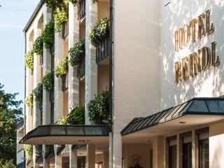 Hotel Reindl Garni S Bad Fussing